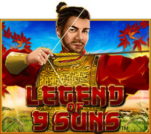 legendof9suns